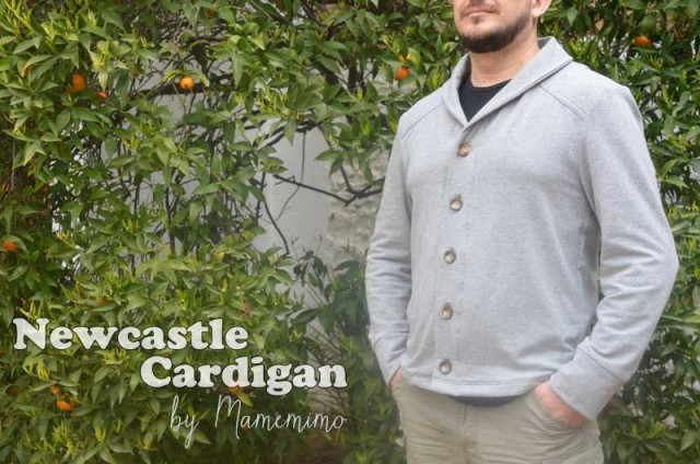 Newcastle Cardigan