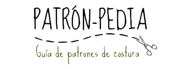 Nace Patrón-pedia