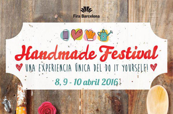 Handmade Festival 2016