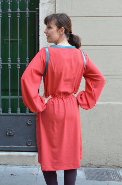 mamemimo: Burda Style 20123/02 modelo 122