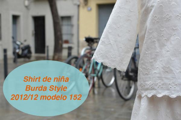 mamemimo: Burda Style 2012/12 modelo 152