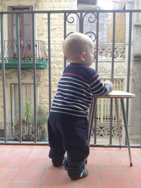 mamemimo: conjuntos bebé Ottobre Design