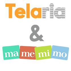 telaria&mamemimo