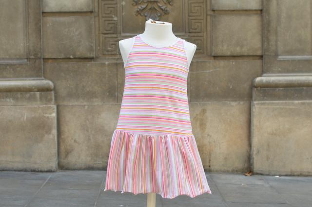 mamemimo: vestidos de punto