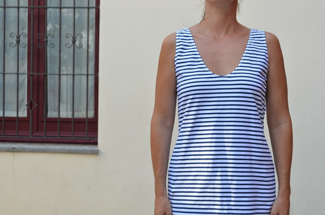 mamemimo: Burda Style 2013/06 modelo 130