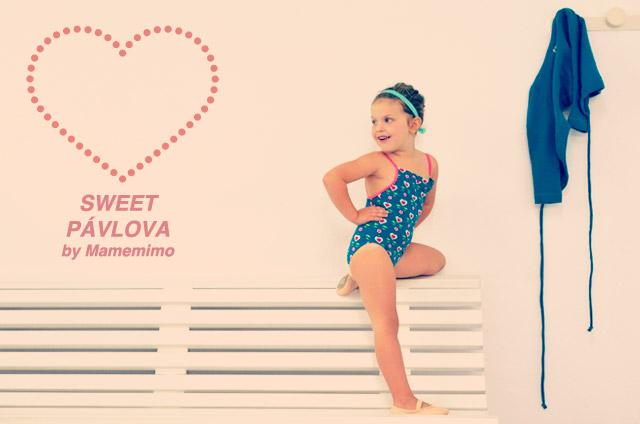 mamemimo: sweet Pávlova