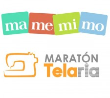mamemimo en maraton telaria