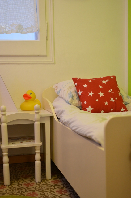 mamemimo: decoración navidad habitación niños