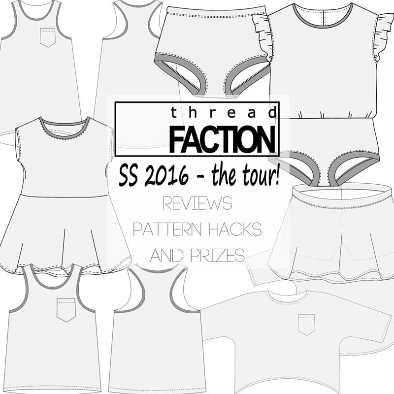 Los básicos de verano de Thread Faction – ma, me, mi… mo